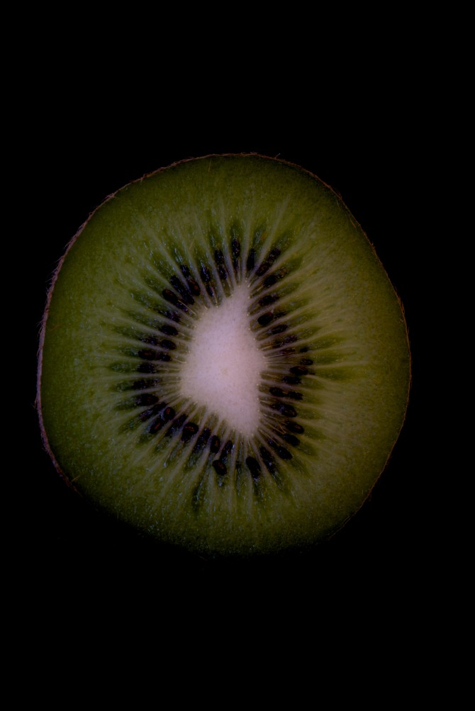 Consider The Kiwi
