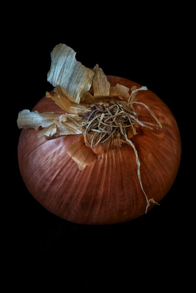 Consider The Onion - 3