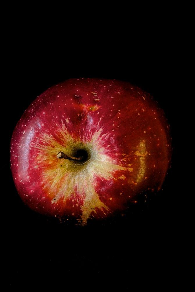 Consider The Apple - 2