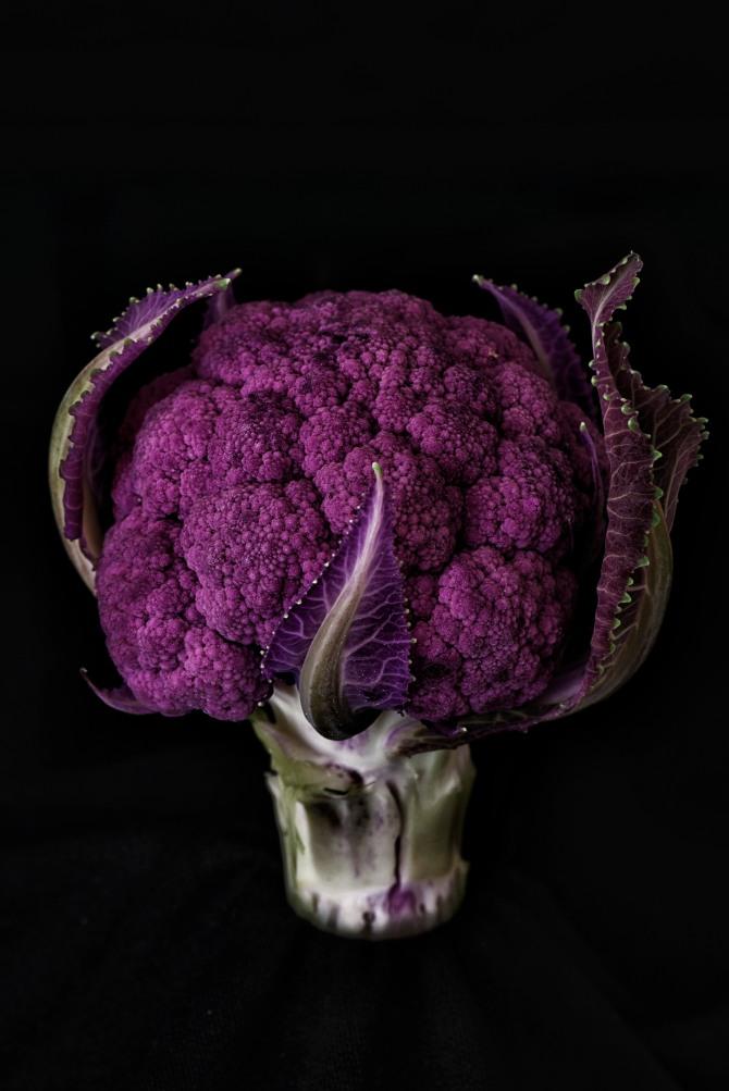 Consider The Cauliflower - 2