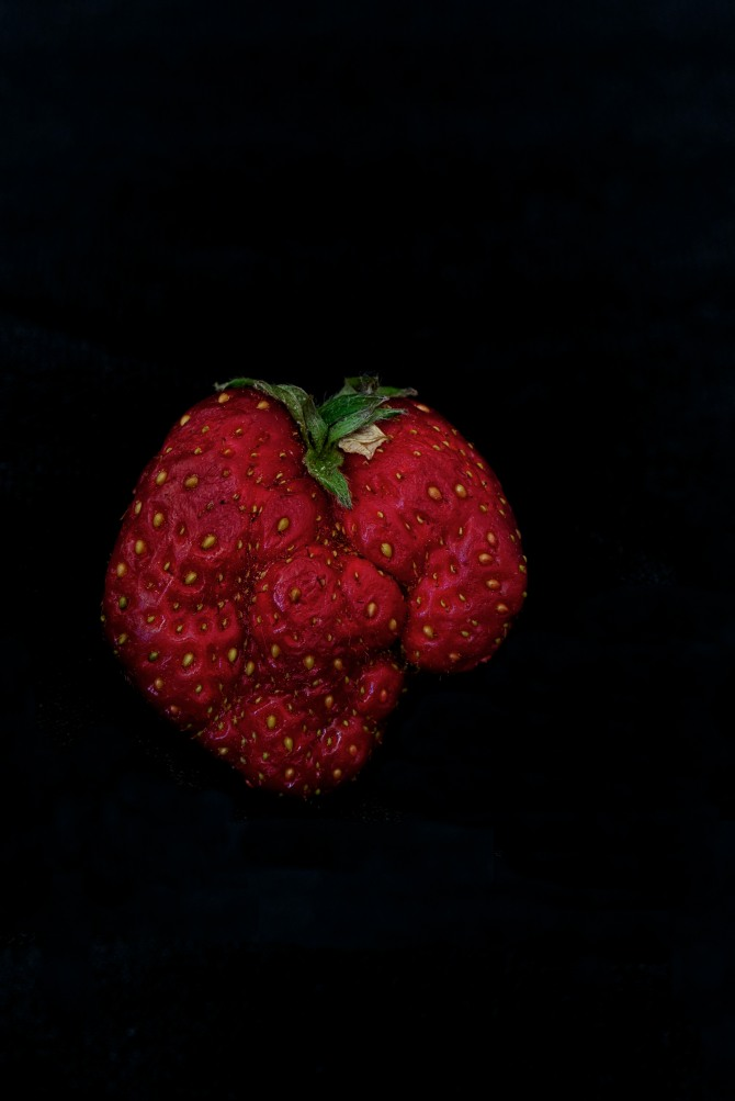 Consider The Strawberry - 2