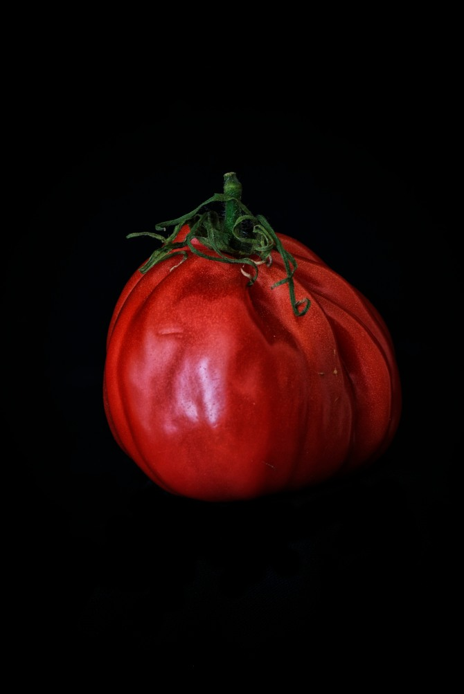 Consider The Tomato - 6