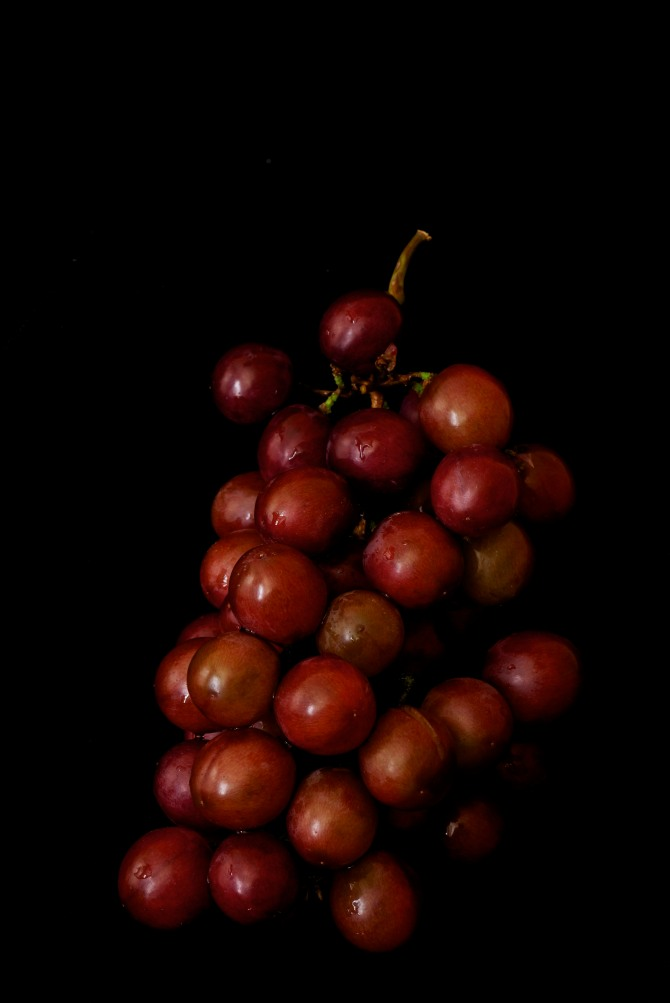 Consider The Grapes - 1