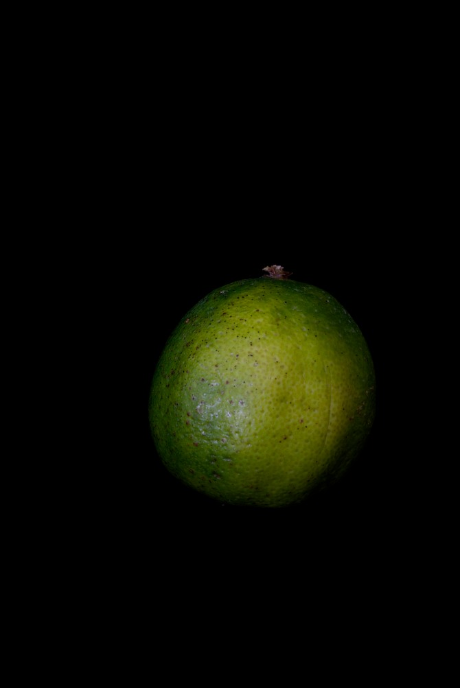 Consider The Lime - 1