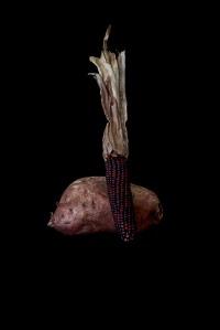 Consider The Corn and Potato